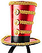 Ringmaster Mini Hat Headband