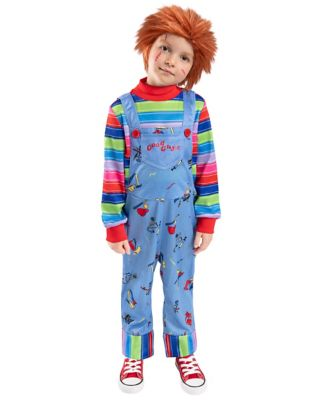 Toddler Chucky Costume - Child's Play