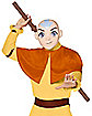 Adult Aang Costume - Avatar: The Last Airbender