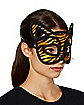 Tiger Eye Mask