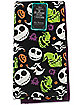 Multi-Pack The Nightmare Before Christmas Faces Dishtowels - 2 Pack