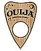 Ouija Board Planchette Sign