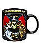Universal Monsters Coffee Mug - 20 oz.