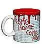 Dripping Blood Pennywise Coffee Mug 20 oz. - IT