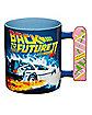 Back to the Future II Coffee Mug - 20 oz.