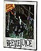 Beetlejuice Rodeo Magnet