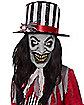 Kids Dark Ringmaster Costume