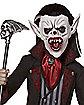 Kids Gothic Vampire Costume