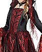 Kids Scarlet Enchantress Costume