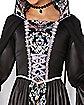 Kids Divine Vampiress Costume