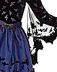Kids Beautiful Bat Costume