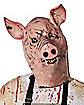 Kids Pig Butcher Costume