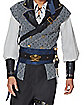 Adult Privateer Costume - The Signature Collection