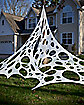 10 Ft Wicked Webbing Panel - Decorations