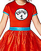 Toddler Thing 1 and Thing 2 Dress Costume – Dr. Seuss