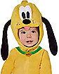 Baby Pluto Costume - Mickey and Friends