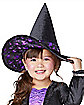 Toddler Fancy Witch Costume