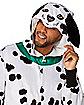 Adult Dalmatian Union Suit