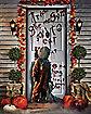 Sam Door Cover – Trick 'r Treat