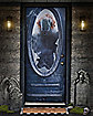 Pennywise Door Cover - It