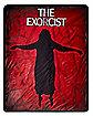 The Exorcist Sherpa Fleece Blanket