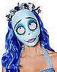 Emily Half Mask - Corpse Bride