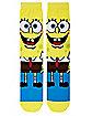 SpongeBob SquarePants Crew Socks - Nickelodeon