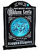 LED Light-Up Madame Leota The Haunted Mansion Sign - Disney