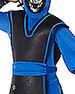 Kids Blue Ultimate Ninja Costume