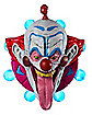 Light-Up Slim Wall Plaque - Killer Klowns From Outer Space
