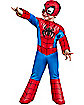 Toddler Peter Parker Costume - Spidey and His Amazing Friends