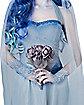 Adult Emily Costume - Corpse Bride