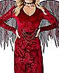 Adult Gothic Devil Costume