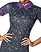 Spooky Collar Dress