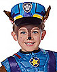 Toddler Chase Costume Deluxe - PAW Patrol