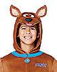 Kids Scooby-Doo Union Suit