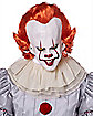 Adult Pennywise Costume Deluxe - It: Chapter Two