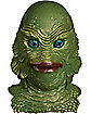 Creature from the Black Lagoon Full Mask - Universal Classic Monsters