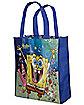 SpongeBob Character Tote Bag - SpongeBob SquarePants