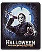 The Curse of Michael Myers Fleece Blanket - Halloween