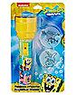 Yellow Character Handheld Projector - SpongeBob SquarePants