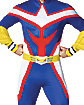 Adult All Might Costume - My Hero Academia