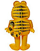 Adult Garfield Inflatable Costume - Nickelodeon