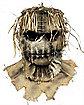 Scarecrow Burlap Full Mask