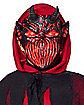 Kids Devilish Demon Light-Up Costume