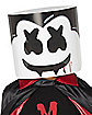 Kids Vampire Marshmello Costume
