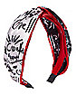 Cruella Headband - Disney