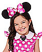 Toddler Minnie Mouse Dress Costume - Mickey and Friends