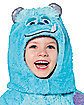 Toddler Sully Jumpsuit Costume - Monsters Inc.