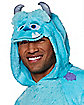 Adult Sully Union Suit - Monsters Inc.